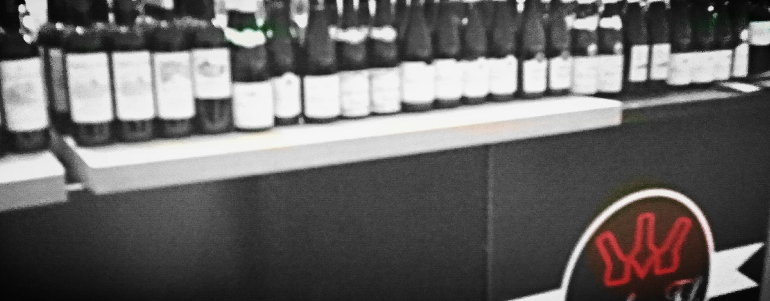 Le rendez vous de ceux qui aiment le vin
